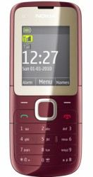 Nokia C2-00 themes - free download