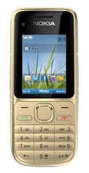 Nokia C2-01 themes - free download