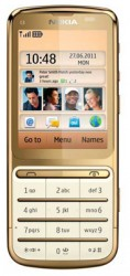 Download free Nokia C3-01 Gold Edition games.
