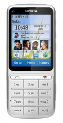 Download free Nokia C3-01 Touch and Type games.
