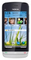 Download free Nokia C5-05 games.