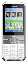 Download free Nokia C5 5MP games.