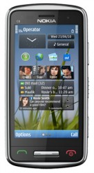 Download free Nokia C6-01 games.