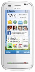 Download free Nokia C6 (C6-00) games.