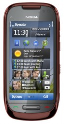 Download free Nokia C7 (C7-00) games.
