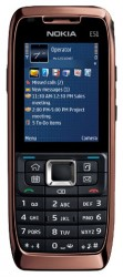 Download free Nokia E51 games.