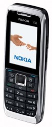 Nokia E51 (without camera) gallery