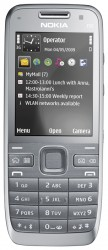 Download free Nokia E52 games.