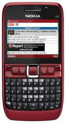 Download free Nokia E63 games.
