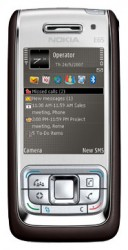 Nokia E65 themes - free download