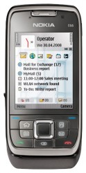 Download free Nokia E66 games.