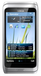 Download free Nokia E7 games.