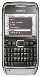 Nokia E71 themes - free download