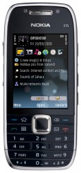 Download free Nokia E75 games.