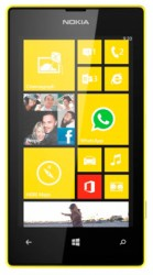 Nokia Lumia 520 themes - free download