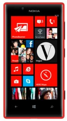 Nokia Lumia 720 themes - free download