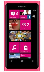Nokia Lumia 800 themes - free download