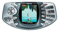 Download free Nokia N-Gage games.