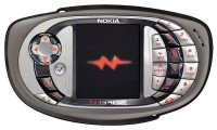 Download free Nokia N-Gage QD games.