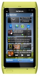 Download free Nokia N8 games.