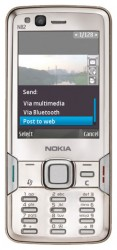 Download free Nokia N82 games.