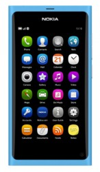 Download free Nokia N9 games.