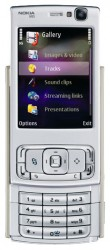Download free Nokia N95 games.