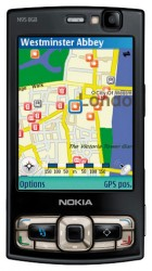 Download free Nokia N95 8Gb games.