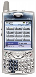 Palm Treo 650 Games