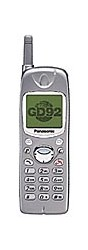 Panasonic GD92 gallery