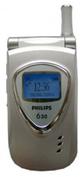 Mobile themes for Philips 630