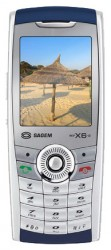 Download free Sagem myX6-2 games.
