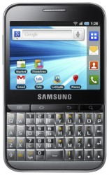 Download free Samsung B7510 Galaxy Pro games.