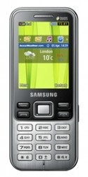 Mobile themes for Samsung C3322 Duos