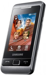 Mobile themes for Samsung C3330 Champ 2