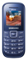 Download free ringtones for Samsung E1202