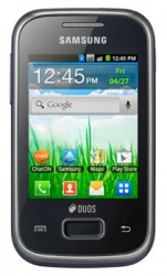 Samsung Galaxy Pocket Duos S5302 gallery