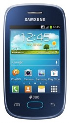Mobile themes for Samsung Galaxy Pocket Neo GT-S5312
