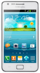 Samsung Galaxy S2 Plus I9105 gallery