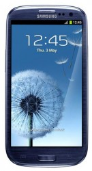 Download free ringtones for Samsung Galaxy S III (I9300)