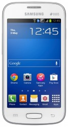 Mobile themes for Samsung Galaxy Star Plus GT-S7262