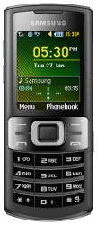Mobile themes for Samsung GT-C3010