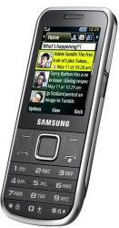 Mobile themes for Samsung GT-C3530