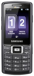 Mobile themes for Samsung GT-C5212
