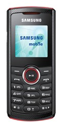 Mobile themes for Samsung GT-E2121B