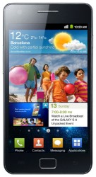 Download free Samsung GT-I9100 Galaxy S2 games.
