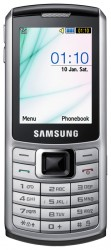 Mobile themes for Samsung GT-S3310