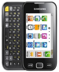 Download free Samsung GT-S5330 / Wave 533 / Wave 2 Pro games.