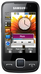 Mobile themes for Samsung GT-S5600