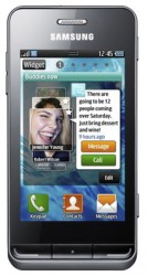 Samsung GT-S7230 Wave 723 themes - free download